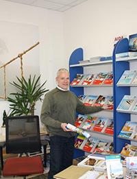 Reisebüro in Schwerin
