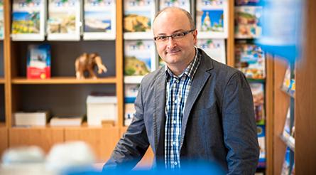 DER Touristik Partner-Unternehmen, Reiseb�ro Schumann