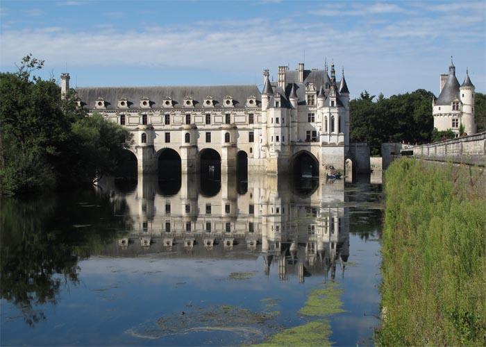 Loire Rundreise