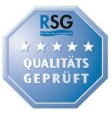 RSG Qualitätssiegel