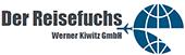 Reisebüro - Reisefuchs Kiwitz