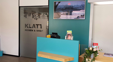 Klatt Reisen & Shop