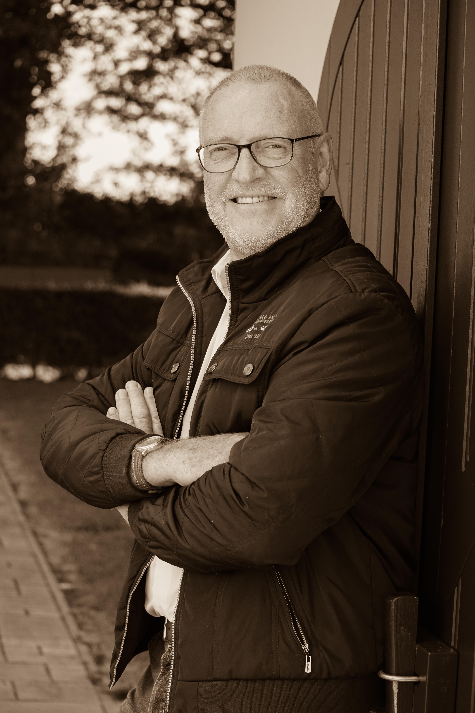 Peter Glaubke