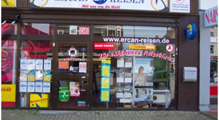 Reisebüro Langenhagen, Inh. Raciye ERCAN